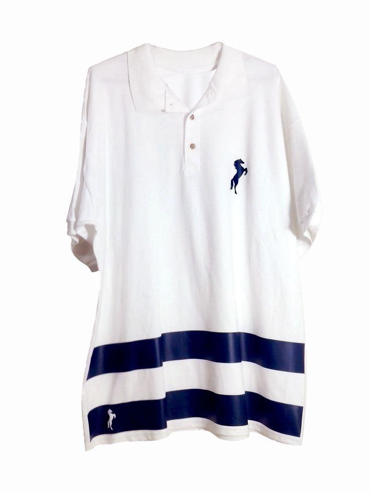 MarkDutch®   Strollo golf shirt