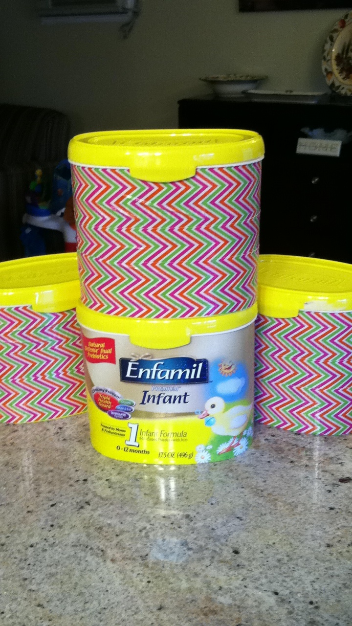 How to use baby formula safely | BabyCenter