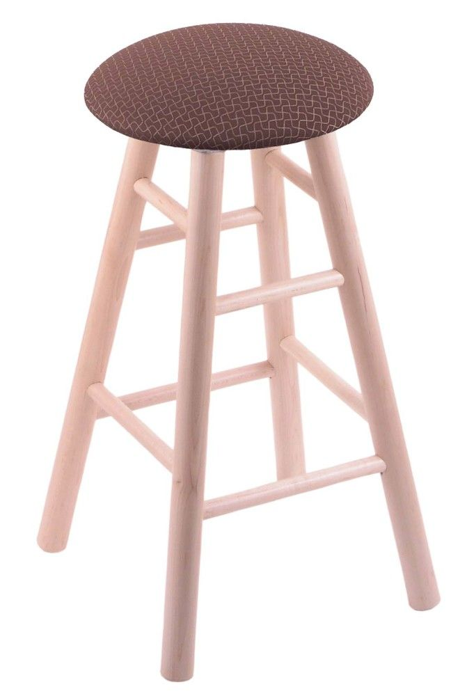 Holland Rc36msnataxswil Maple Extra Tall Bar Stool In Natural