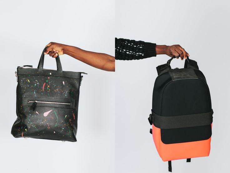 Pick one! SHOP bags at #hionidismankind #mensfashion #menswear #menstyle #shoponline #onlinefashion #mensoutfit #globalfashion #highfashion #luxuryfashion #fashiononline #onlineshop #luxuryshop #sale #seasonsale #fashionformen #luxurybrands