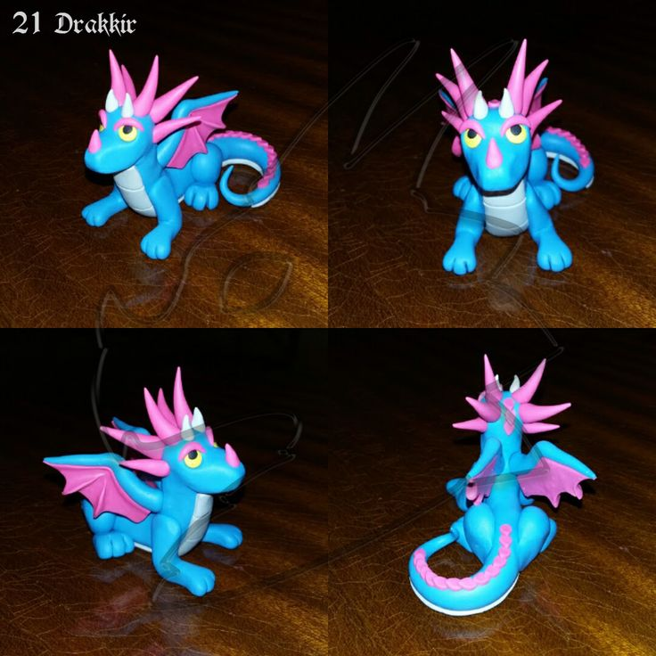 Dragon 21, by Tanli.