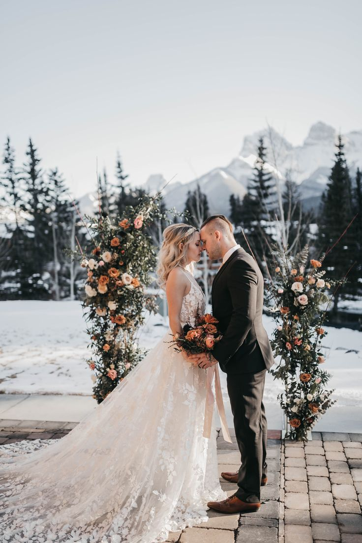 A Canmore Wedding Venue The Malcolm Hotel in 2020