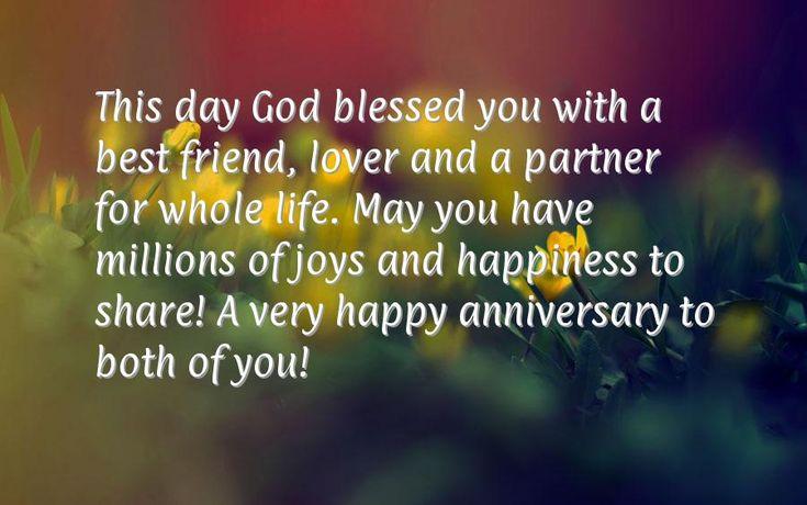 60 Happy Wedding Anniversary Quotes