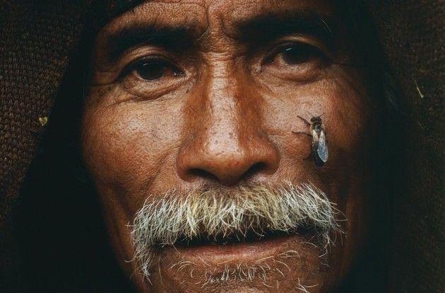 Fotógrafo capta a louca aventura de caçadores de mel no Himalaias | Criatives | Blog Design, Inspirações, Tutoriais, Web Design