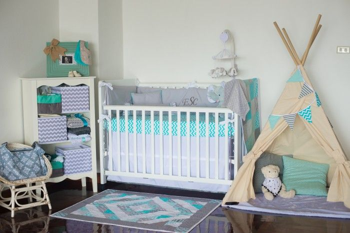 Nursery Makeover GIVEAWAY