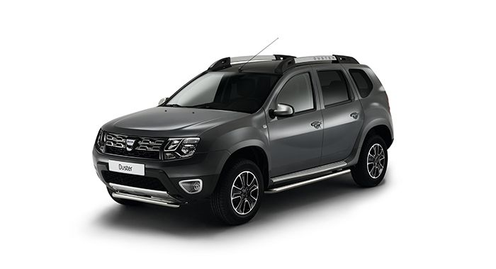 Offre Dacia Duster