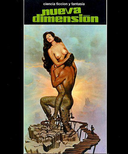 Nueva dimension 94 | por pelz