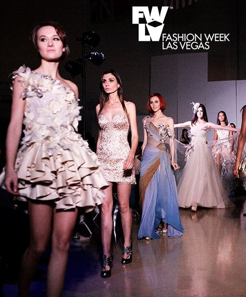 71 Best Las Vegas Fashion Images On Pinterest: 10 Best Images About FWLV: F. Wilson Fashion Design On