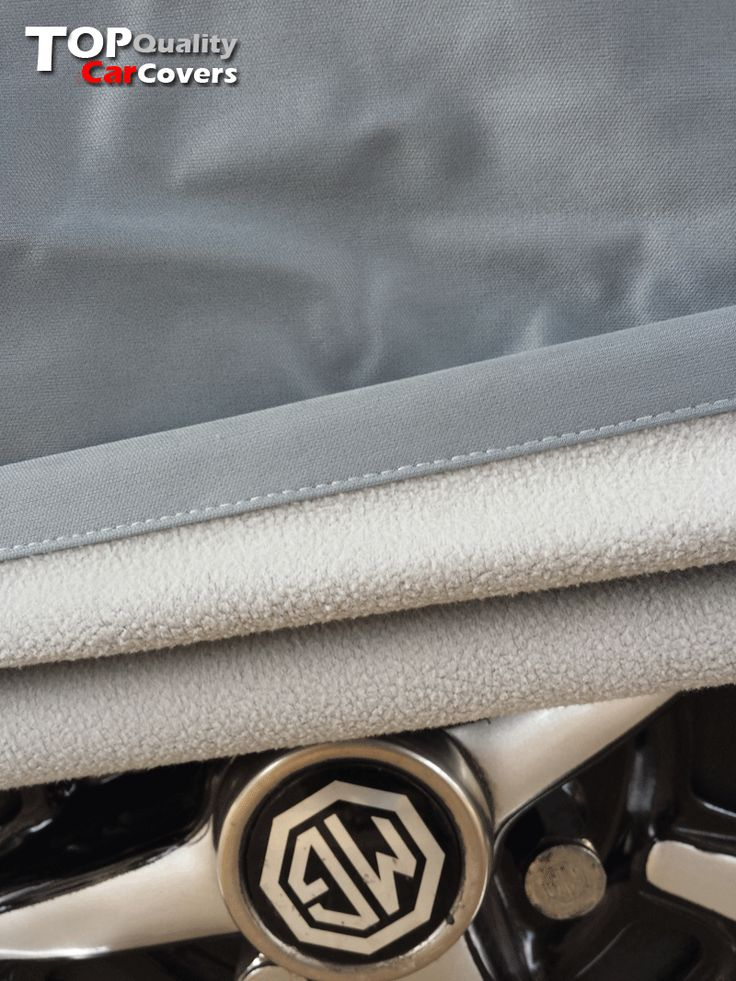 High Quality Breathable and Rainproof Protection for MG Cars.