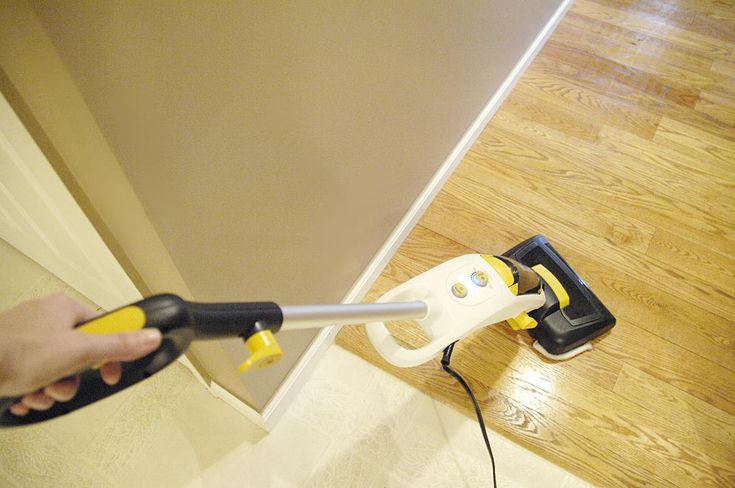 You can transition easily over vinyl, tile and wood floors without changing products or machines.