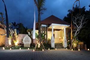 Bayad Ubud Villa in Bali, Indonesia