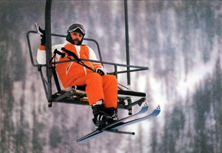 Les Bronzés font du ski - Michel Blanc Alias Jean-Claude Dusse