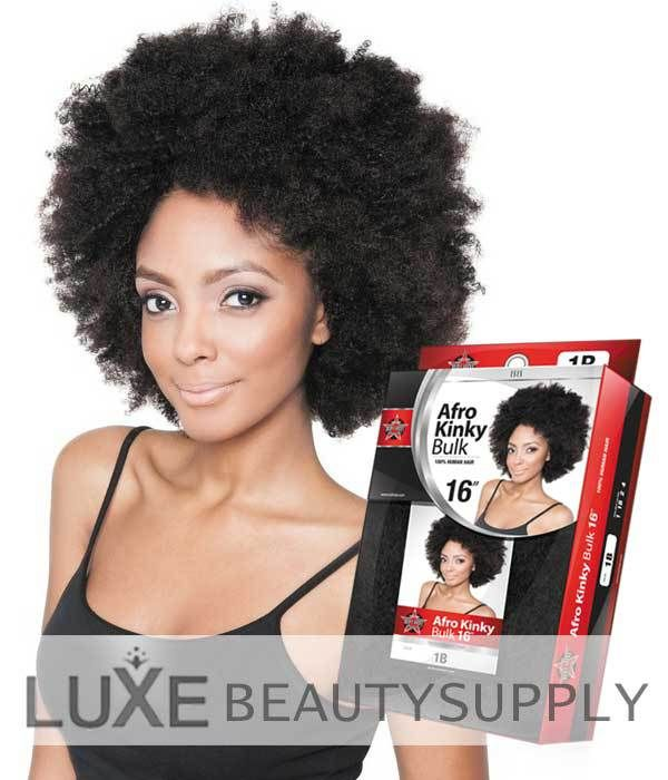 afro bulk hair styles the 25 best human hair crochet braids ideas on 8608