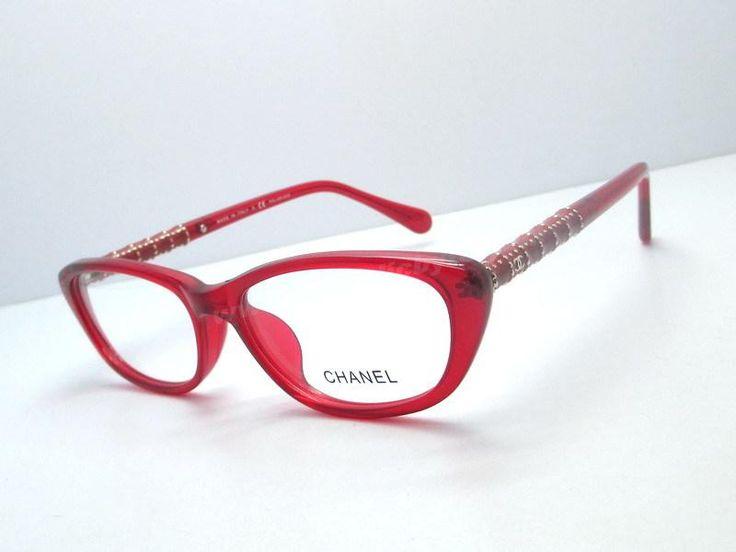 Cheap Chanel 3215 2013 New Modern Bordeaux Eyeglasses Sale Online For Sale
