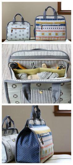 Maker-Einkaufstasche. Ich liebe diese, kommt in zwei Größen und ist ideal für…
