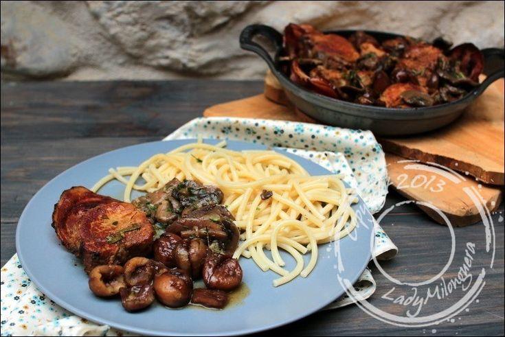 Filet-mignon-porc-cidre-chataignes-poelee-champignons (1)