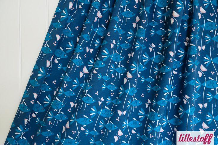 Lillestoff » Marina « // hier erhältlich: http://www.lillestoff.com/marina-1278.html