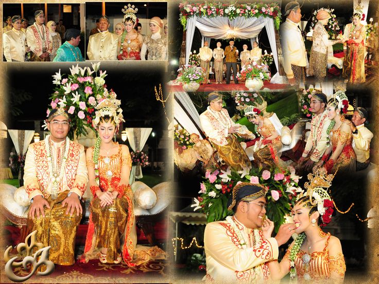 Paket Pernikahan BJcatering.com