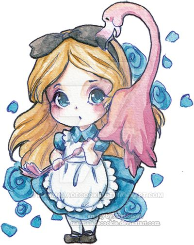 Alice by Marmaladecookie on DeviantArt