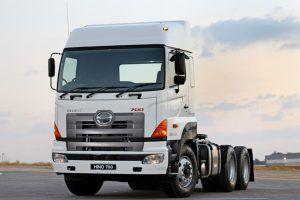 Hino Trucks Service Repair Manuals PDF | trucks | Repair manuals