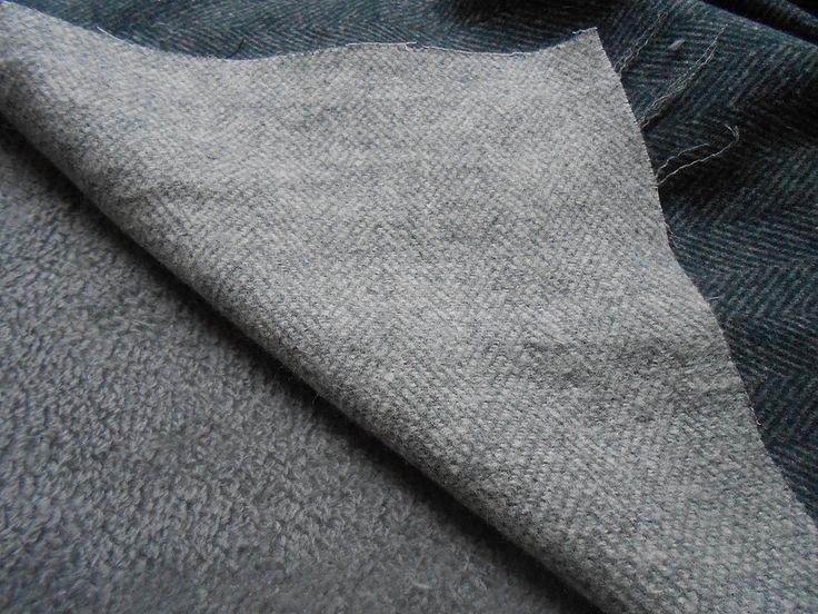 Aprende a hacer una manta de sofá con el anverso en forro polar
