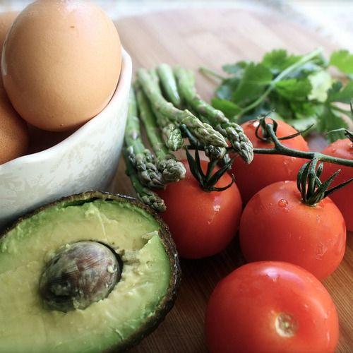 Makkelijk en gezond recept voor de lunch - Amber Albarda