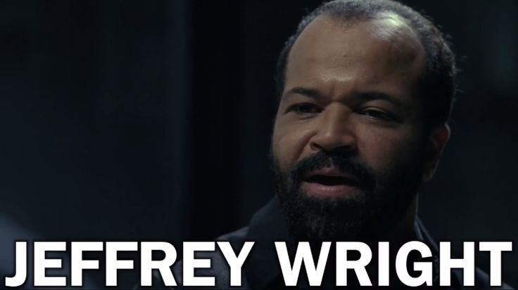The Incredible Variety of Prominent Roles That Actor Jeffrey Wright Has Played Throughout His Career