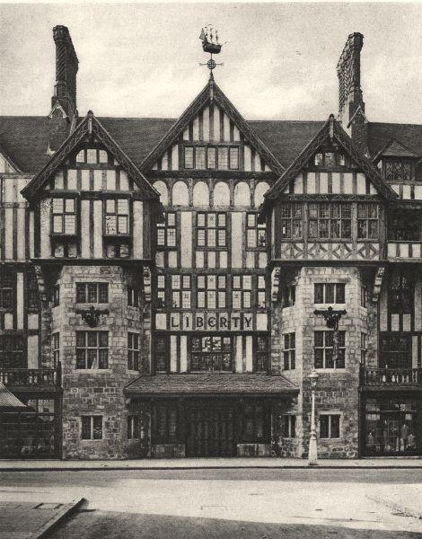 what did tudor london look like - Google Search