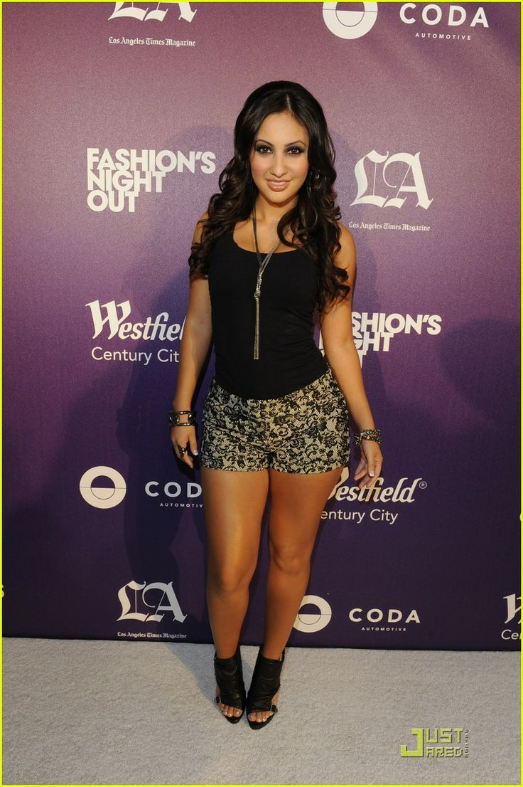 Image result for francia raisa