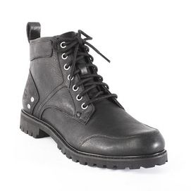 Harley-Davidson® Men's 'Nathan' Leather Lace-Up Shoe | Sears Canada