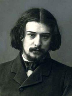 Alphonse Daudet. 1840-1997. French novelist. short story writer.