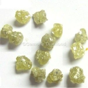1 carat lot natural yellow rough uncut loose diamond beads for custom jewelry That you can use for making customized jewelry designs available at wholesale price.