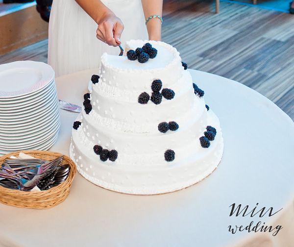 Ślub z minwedding