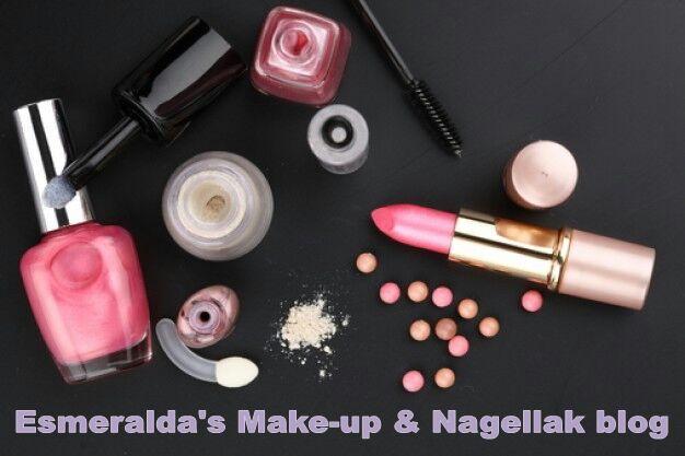 Esmeralda's Make-up en Nagellak | Mijn ervaringen