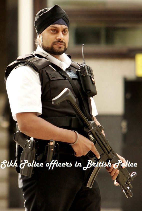 Sikh | ... Police will get bullet proof turbans » Sikh ...