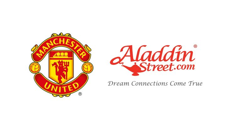 Aladdin Group becomes global partner of Manchester United - Official Manchester United Website