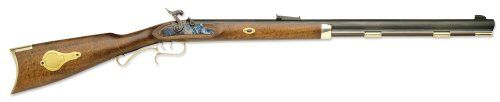 Hawken™ Woodsman is a serious hunting rifle. The Woodsman has the classic styling and handling of the time-honored Hawken while offering great performance and affordability. Both the percussion
