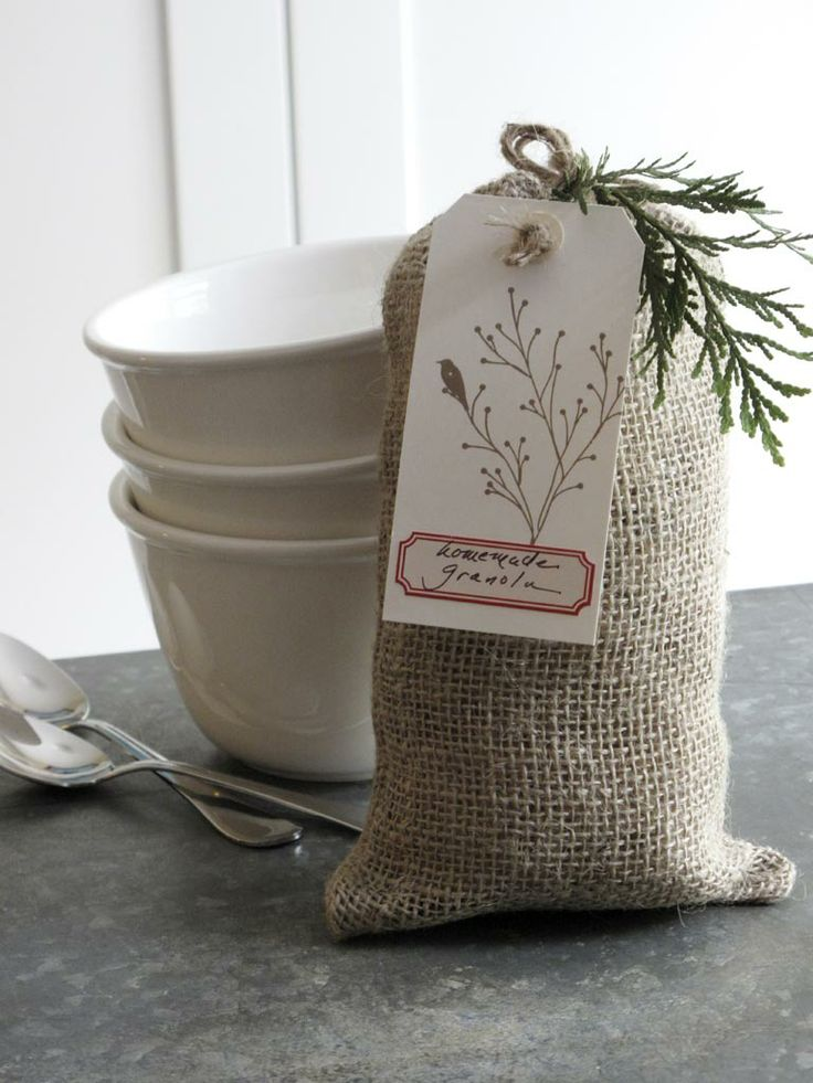 Unique Wedding Hostess Gifts : Janna Lufkin - creative Christmas hostess/backup gifts. Styled ...