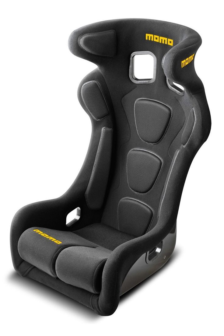 Momo Daytona EVO Racing Seat - Top Racing Seats For Your Sports Car