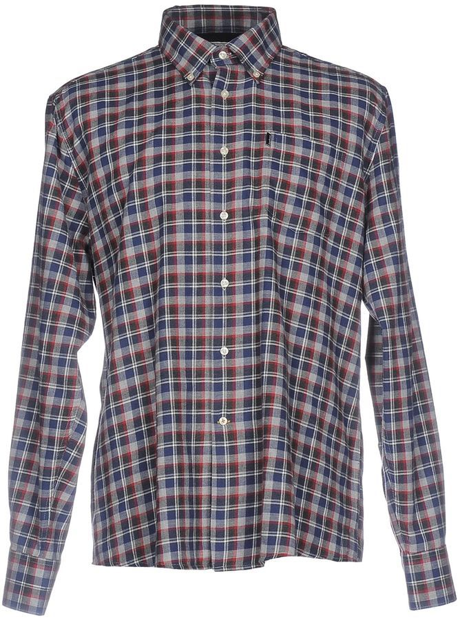 BARBOUR Shirts #ad