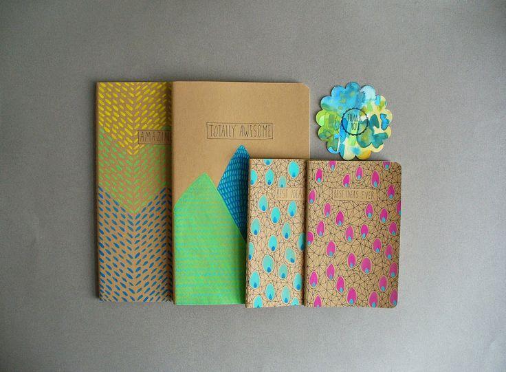 #moleskine #notebook #journal m e s s y b e d s t u d i o