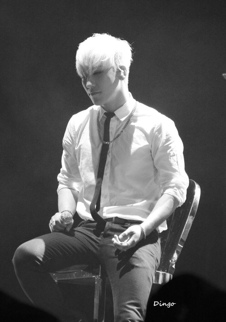 Seungri   BIGBANG 'MADE' Tour in Guangzhou