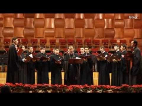 Concert Colinde Tronos la Arad