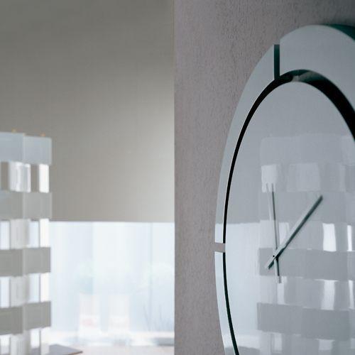 Orologio Ab Normal - design Bruno Rainaldi - Alivar