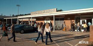 Hawkins High School | Stranger Things Wiki | FANDOM powered by Wikia