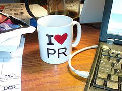 What Does a PR Agency Do? | Forbes.com                     Do you get tired of having to explain how PR is different from Marketing? I know I do :/