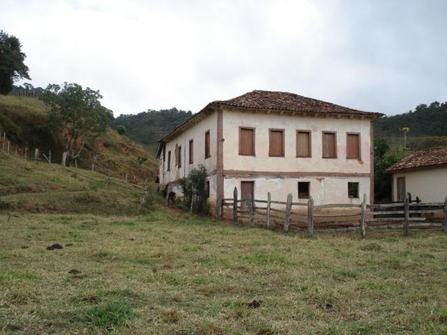 Fazenda Jacutinga século XIX