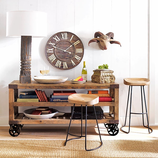 17 Best Images About Console Table On Pinterest
