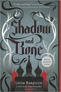 Shadow and Bone: What to read after you've read the Harry Potter series. A look at several young adult books that will keep readers going for a long time.