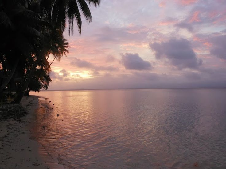 Luxury Ideas: The Green Legacy Of The Jean-Michel Cousteau Resort, Fiji